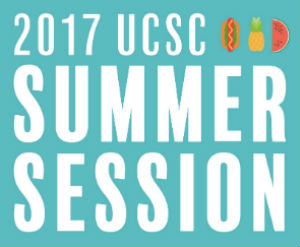 UCSC Summer Orientation Logo